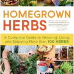 Book Review: Homegrown Herbs