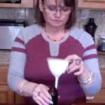 Making Bitters
