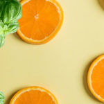Orange-Basil Sangria