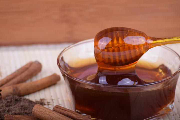 Prebiotic Honey