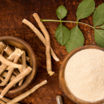 "Ashwagandha AKA ""Indian Ginseng"""