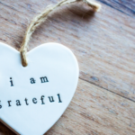 4 Reasons to Cultivate Gratitude #1