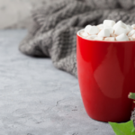 Herbal Hot Cocoa