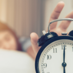 Let's Talk Sleep Debt
