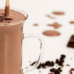 Chocolate Avocado Addiction Smoothie
