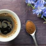 "Herbal ""Coffee"": Blend, Liqueur & Cocktail"
