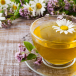 Managing Stress with Herbs & Lifestyle