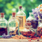 Improving Digestion with Bitters