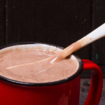 How to Make Herbal Hot Cocoa