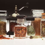 Kitchen Heroes: Custom Herb Blends