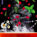 How to Make an Herbal Steam