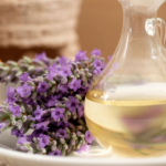Herb-Infused Oil: Hot Extraction