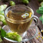 Motion-Sick-No-More Tea Blend