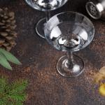 Woodland Martini