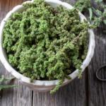Herb & Seed Salt