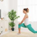Ladies' Virtual Fitness Club